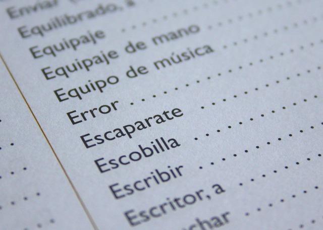באילו מקרים באמת מומלץ לפנות לשירותי תרגום