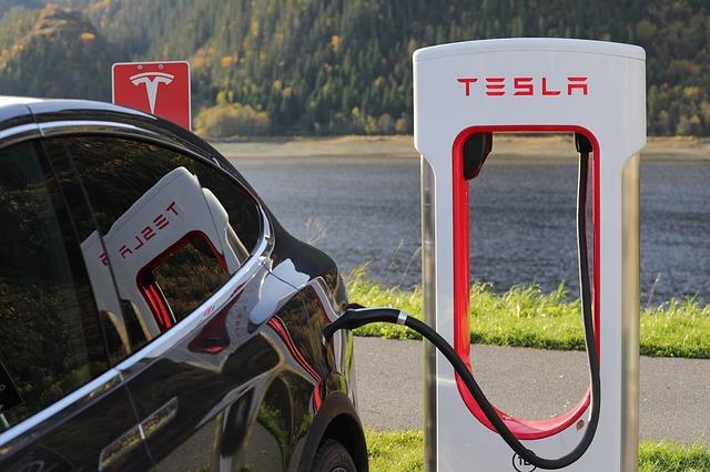 3 הרכבים החשמליים המובילים