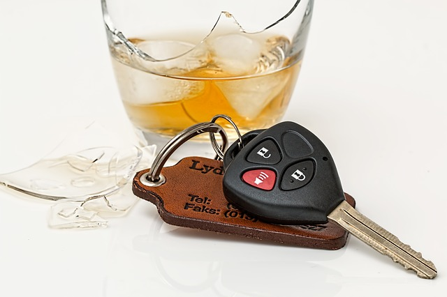 חוק נהיגה בשכרות