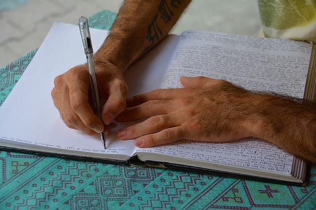 סדנאות כתיבה