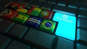 תרגום שפות לעסקים