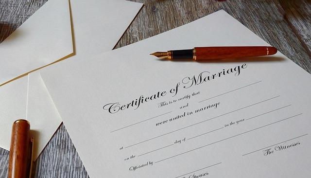 הסכם טרום נישואים