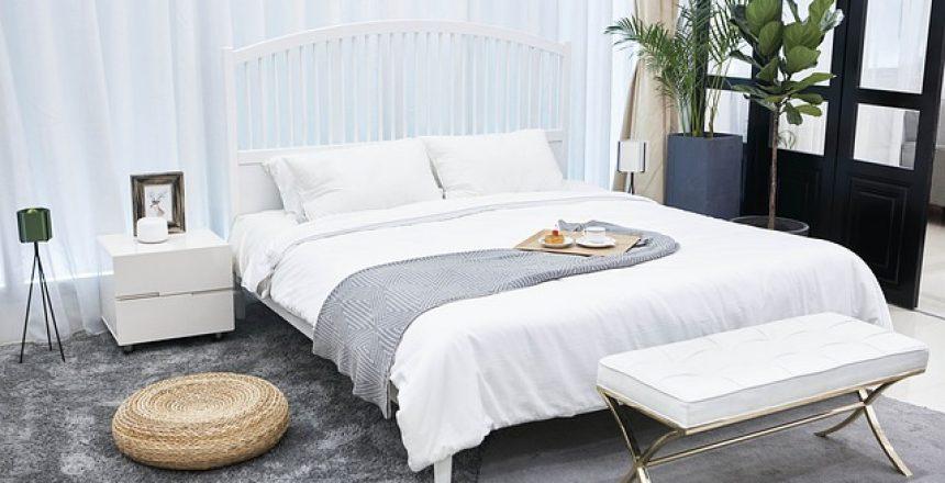 חדרי שינה מעץ מלא – שווה את ההוצאה