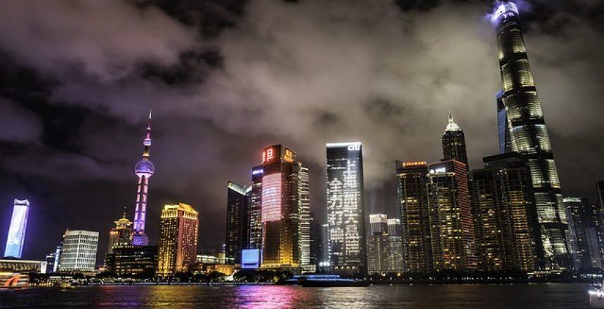 סין מעצמה עולה או קורסת?