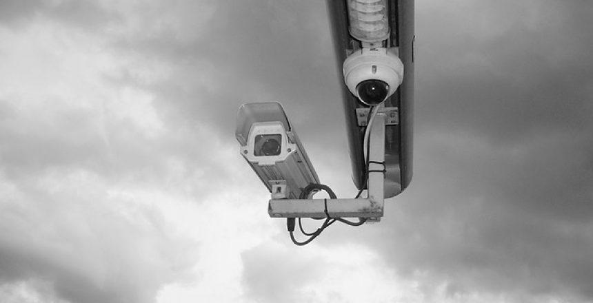מצלמות אבטחה לעסקים